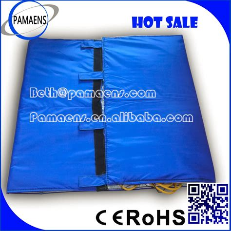 Energy Efficient Electric Blanket by Industrial Electric Blanket With High Heating Efficiency