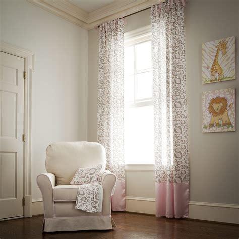 drapes for nursery custom drape designer project nursery