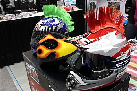 motocross helmet mohawk helmet mohawks bturman motocross pictures vital mx