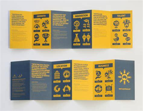 good design leaflet austrade phlet design 4 flyers posters brochures