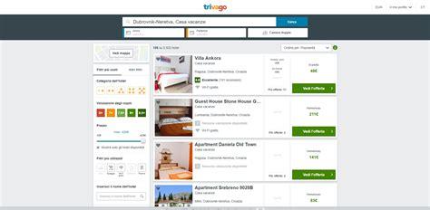 trivago appartamenti trivago integra le vacanza gi 224 disponibili 150mila