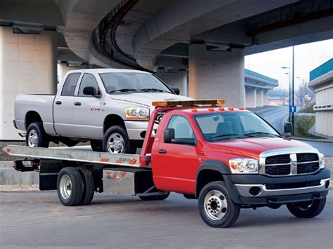 tow truck bed fat bed tow truck cus towing