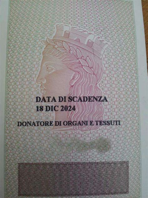 comune di casoria ufficio anagrafe la scelta sulla carta d identit 224 di donare gli organi a