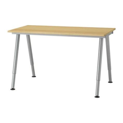 Galant Desk Ikea View More Ikea Brochures Bed Mattress Sale