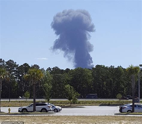 five dead after cargo plane crashes in daily mail