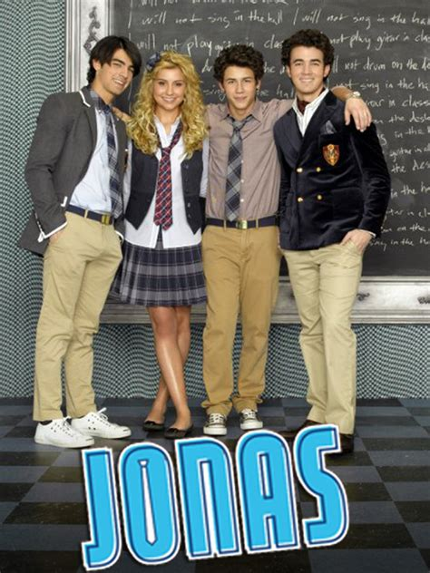 tv show biography episode list jonas tv show news videos full episodes and more