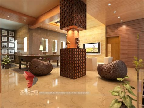 3d Design Of Rooms And Furniture