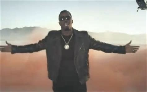 diddy money are deserted in their coming home