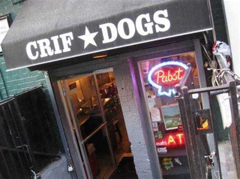 crif dogs nyc best speakeasy bars in new york city business insider