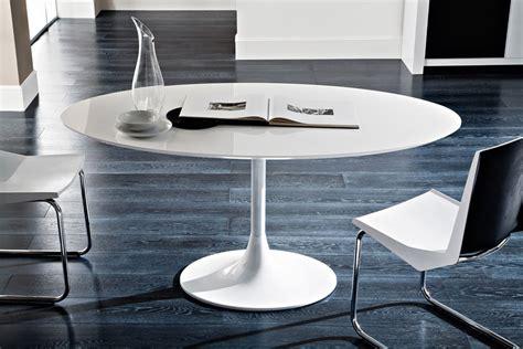 modern white table ls corona 200 dining table by domitalia domitalia dining