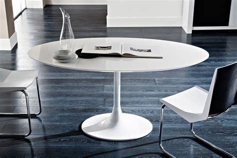 Corona 200 Dining Table by Domitalia   Domitalia Dining