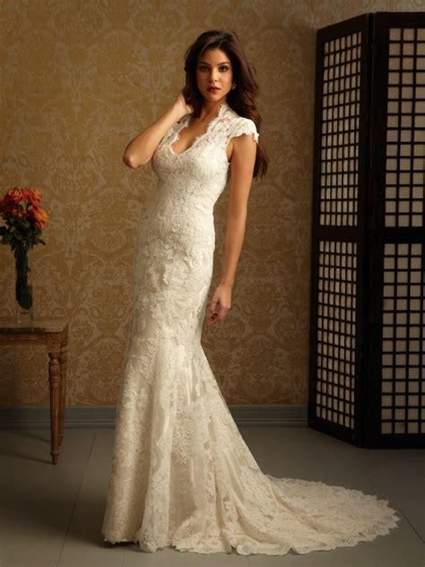 Bridal Dresses UK: Designer Lace Wedding Dresses