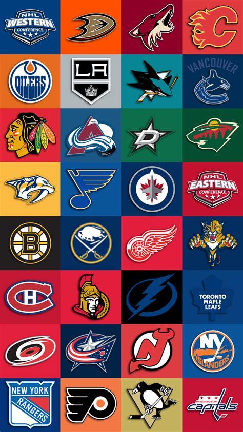 wallpaper iphone 5 nhl nhl team logos iphone 6 wallpaper 750x1334