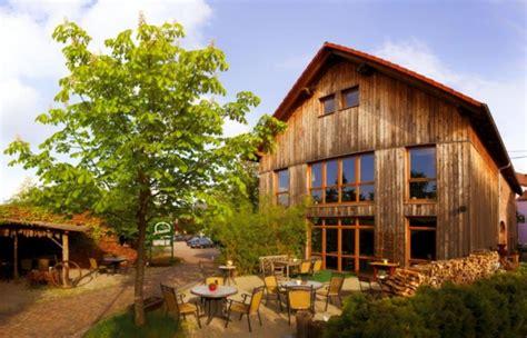 restaurant schumachers scheune in losheim am see - Scheune Losheim