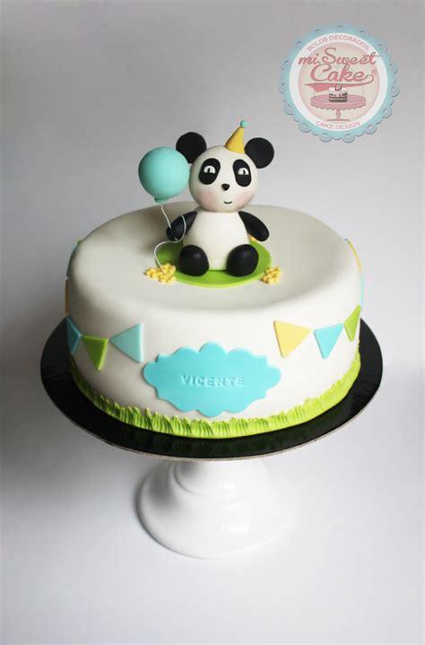 Design Panda Instagram | misweetcake cake design panda cake bolo panda https