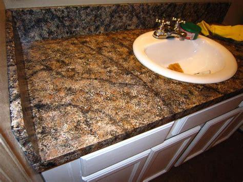 faux granite countertop paint kit diy faux granite countertop without a kit for 60