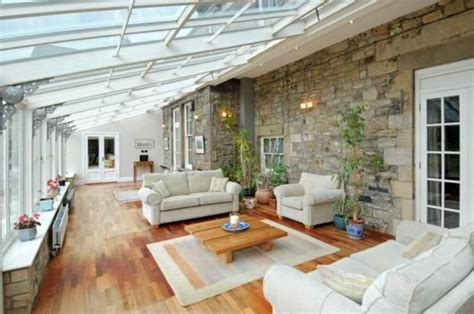 Beautiful Conservatory Interiors by Future House The Conservatory Space Is Beautiful I Would To A Conservatory Like