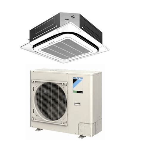 Ac Cassette Daikin daikin 30 000 btu 15 8 seer heat air conditioner