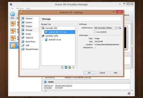 tutorial android virtualbox c 243 mo virtualizar android x86 en virtualbox uptodown blog