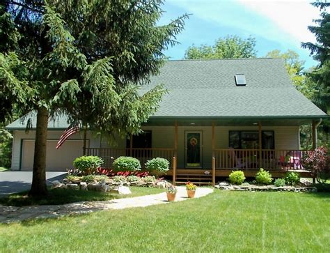 Door County Homes For Sale by Ellison Bay Homes For Sale 11914 Prinsen Woods Ellison