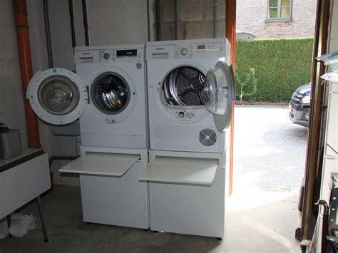 Blog   Wash'Up   Support de lave linge fabriqué en Belgique