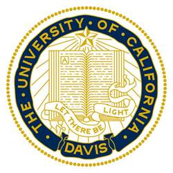 uc davis school colors of california davis