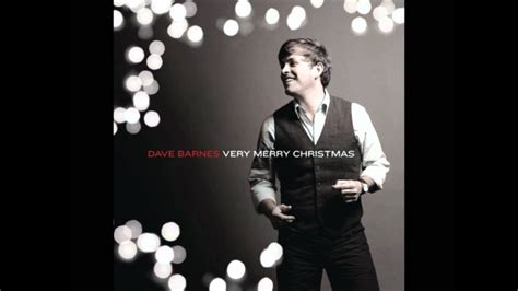 dave barnes  merry christmas youtube