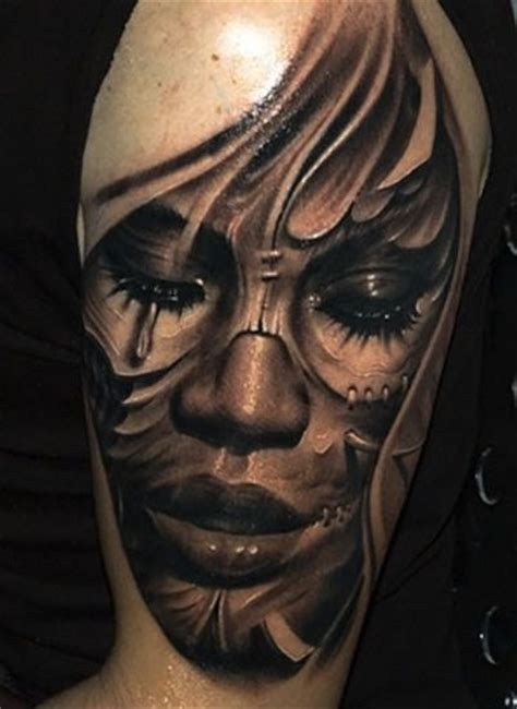 tattoo 3d face 39 best images about victor portugal on pinterest woman