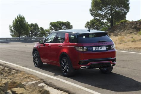 cost of a new range rover sport voyage of discovery land rover discovery sport range