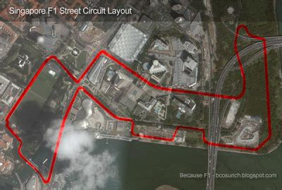 pcb design jobs in singapore because f1 singapore f1 street circuit layout