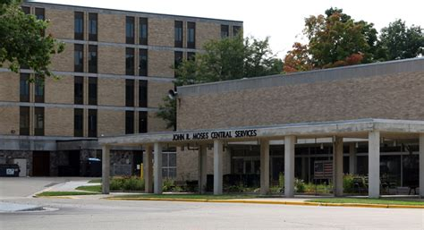 veterans home king wi state raids funds from veterans home waupaca county post