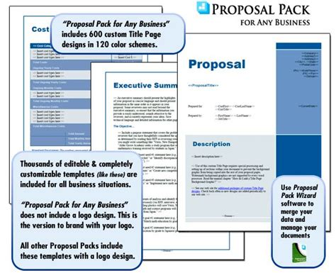 429 best business proposal templates images on pinterest