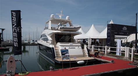 boat show 2017 pattaya ocean marina pattaya boat show to be held on november 23