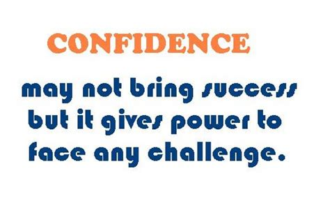 best confidence quotes confidence quotes quotes about confidence