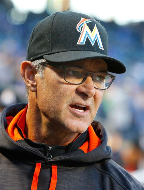 Don Mattingly by Don Mattingly Photos Photos Miami Marlins V New York