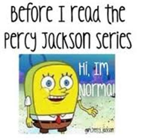 Spongebob Iphone All Hp spongebob percy jackson the olympians books icon