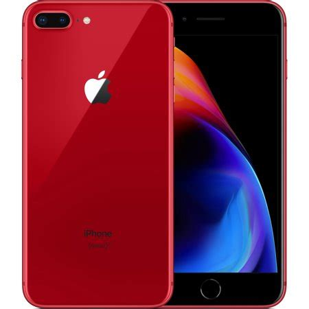 refurbished apple iphone   gb product red lte