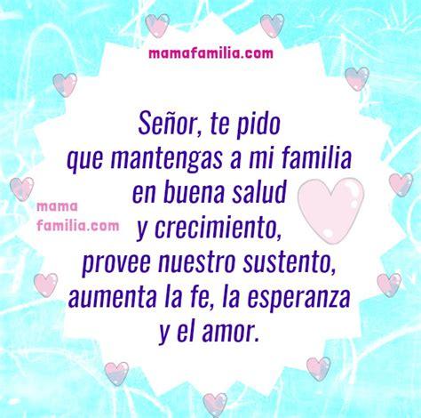 la familia los amigos el amor y la vida palabras oraci 243 n a dios por la familia y los amigos