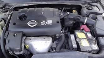 2002 Nissan Altima 2 5 Engine For Sale 2002 Nissan Altima