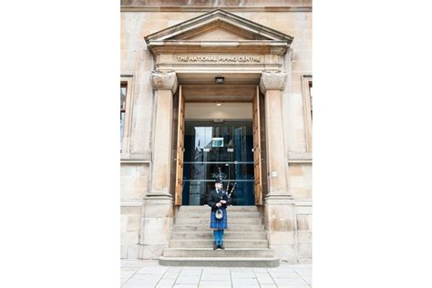 wedding brochure glasgow national piping centre weddings offers packages
