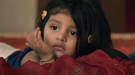Pihu Movie A Two  Ee  Year Ee    Ee  Old Ee   Actress Rules This