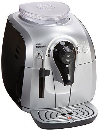 Saeco Coffee Maker With Grinder Saeco X Small Automatic Espresso Machine With Built In