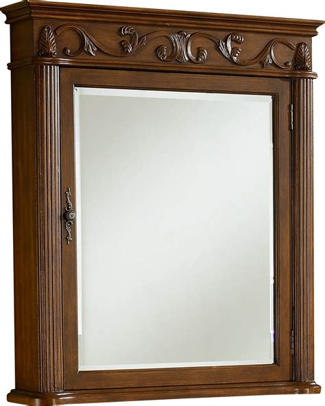 Bathroom Vanities Long Island Ny 32 Quot Tuscany Teak Medicine Cabinet Antique Recreations