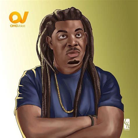 nigerian dreadlocks how nigerian celebs would look if they were in dreadlocks