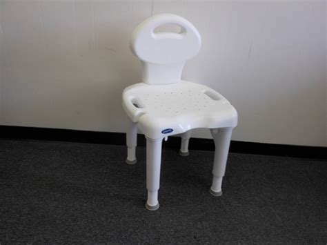 plastic shower chair deluxe shower chair with