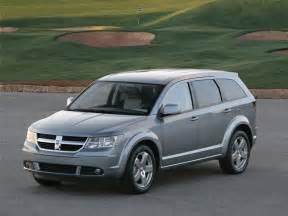 Dodge Journe Dodge Journey