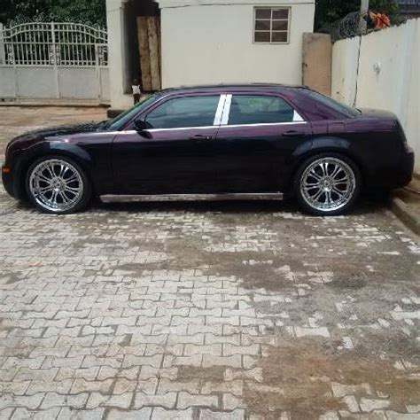 Pimped Out Chrysler 300 by Pimped Out 2010 Chrysler 300 M E By Westcoast Customs Live