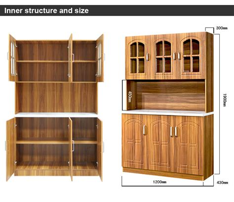 Self Standing Pantry by Modern Kitchen Cabinets Free Standing Kitchen Storage