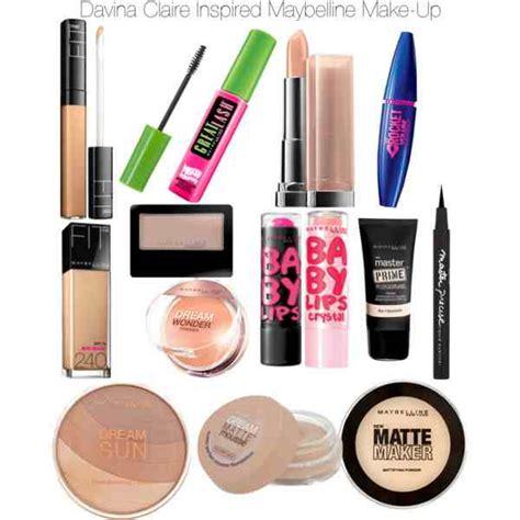 Make Up Maybelline Indonesia دليل شركات مستحضرات التجميل الأكثر مبيعا المرسال