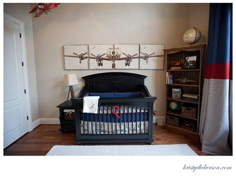 airplane decor boys zimmer a space to grow and your dreams